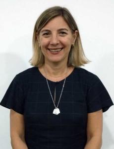 VICE-PRESIDENTE Ana Teresa Pugas Carvalho